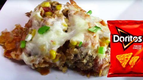 Doritos Casserole Recipe | DIY Joy Projects and Crafts Ideas