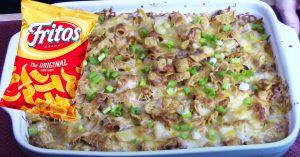 Fritos Pie Casserole Recipe