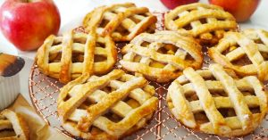 How To Make Apple Pie Cookies