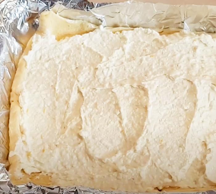 How To Make Lemon Cream Cheese Bars - Cream Cheese Recipes - Homemade Recipes