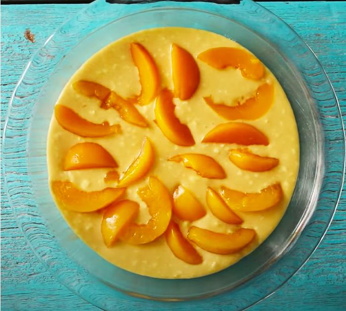 Use Peaches To Make Pie - AllRecipes.com