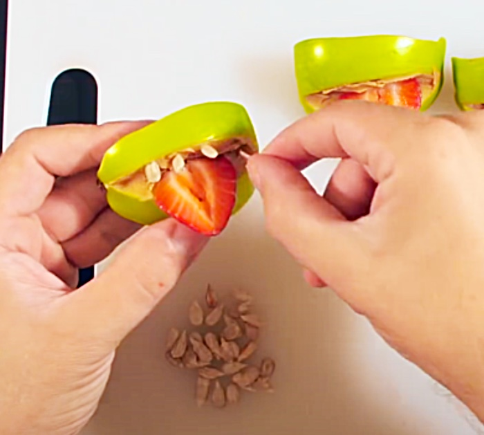 Halloween Snack Ideas - Cute Snacks - Party Ideas For Halloween