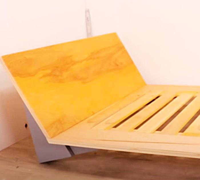 Platform Bed Ideas - Bedroom Ideas - DIY Woodcraft Ideas