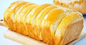 Soft Cream Cheese Bread Recipe