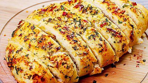 Copycat Domino's Bread Recipe | DIY Joy Projects and Crafts Ideas