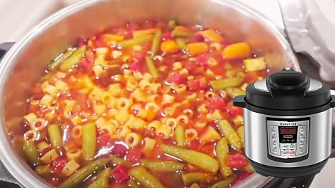 10 Instant Pot Fall Soup Recipes | DIY Joy Projects and Crafts Ideas