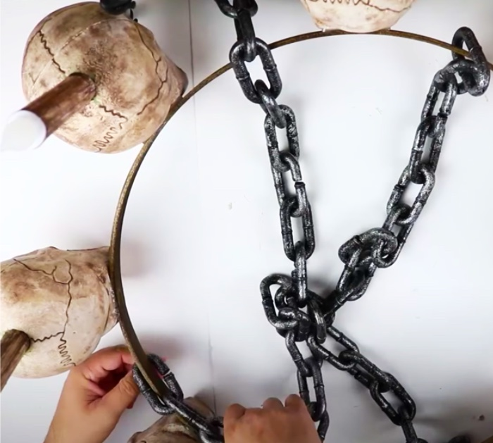 DIY Haunted House Ideas - Decorate For Halloween - Dollar Tree DIY Ideas For Halloween