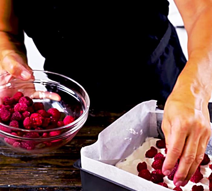Make A Greek Yogurt Filling