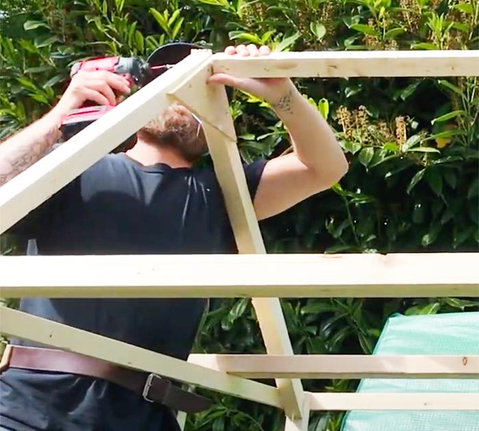 Tips and Hacks for Cheap DIY Greenhouse - Garden Hacks