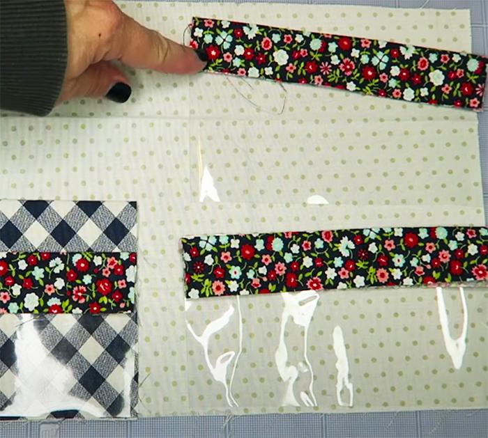 Sew Supply Caddy - Easy Sewing Projects