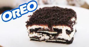 How To Make Oreo Layered Pudding Cake