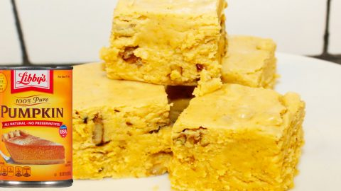 How To Make Pumpkin Fudge | DIY Joy Projects and Crafts Ideas