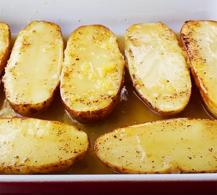 How To Make Lemon Pepper Potatoes - Lemon Pepper Recipes