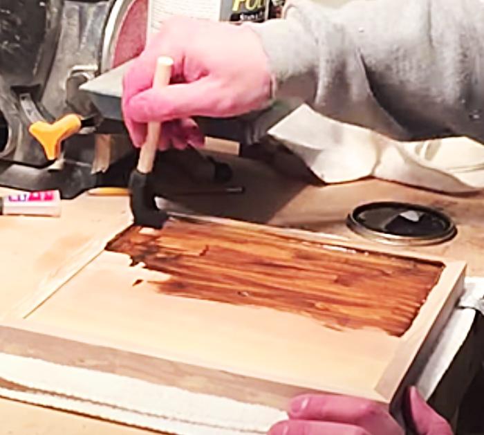 DIY Home Decor Ideas - Vintage Clock Ideas - Bar Decor Ideas