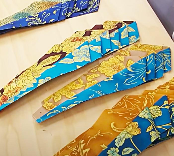 Dresden Quilt Pattern - Fun Quilt Pattern - DIY Quilt Ideas