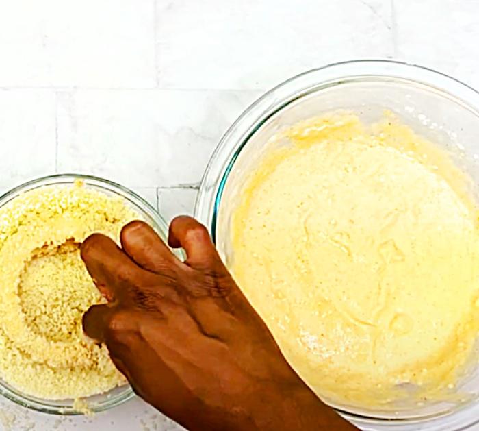 Homemade Onion Rings Recipe - Easy Onion Recipe - Side Dish Ideas