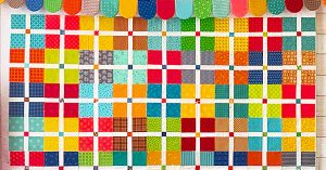 Sew Your Stash Quilt With Lori Holt