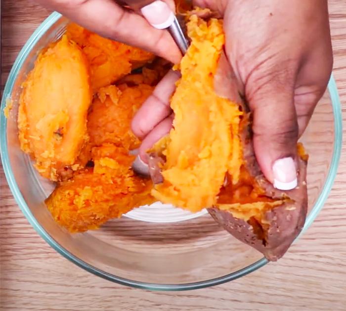 How To Make Sweet Potato Pie - Pie Recipes
