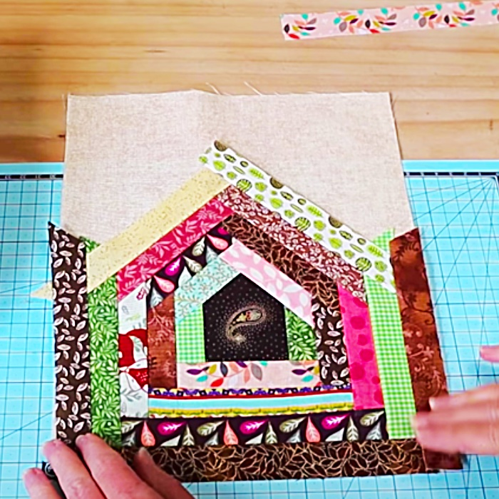 Patchwork Ideas - DIY Patchwork Project - Toy Owl Project