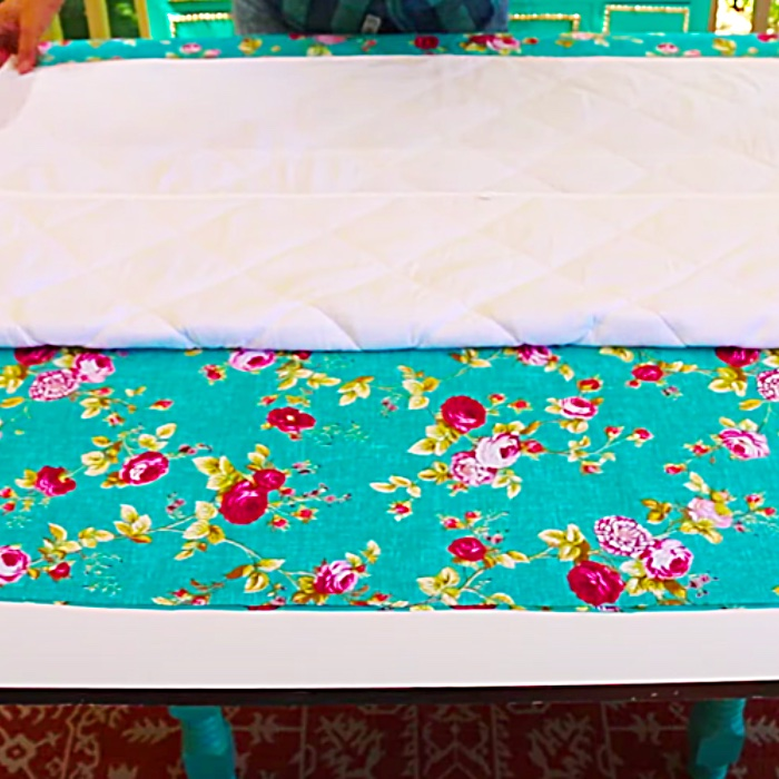 No Sew Weighted Blanket - How To Make A Blanket - Easy No Sew Projects