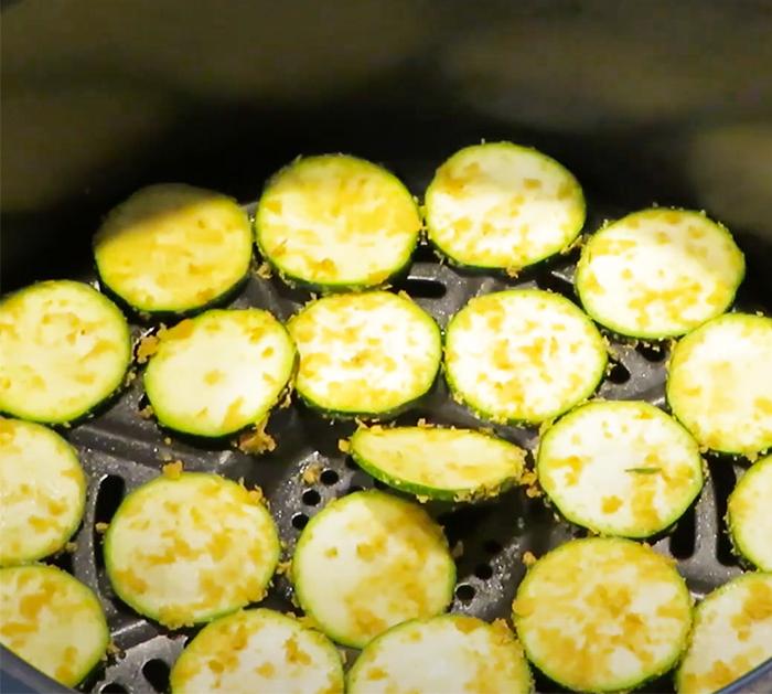 Easy Snack Recipes - Healthy Air Fryer Recipes - Healthy Snack Recipes