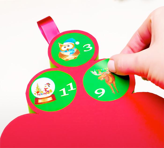 DIY Gift Treats - DIY Christmas Crafts - DIY Christmas Calendar