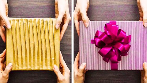 20 DIY Gift Wrapping Ideas | DIY Joy Projects and Crafts Ideas