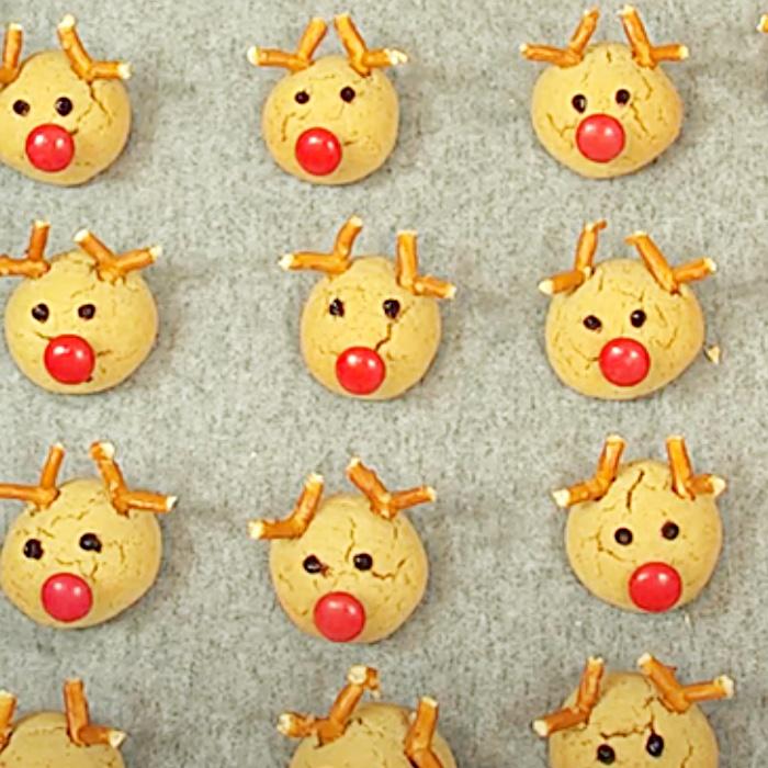 Christmas Baking Recipes - Holiday Baking Ideas - Homemade Christmas Gifts