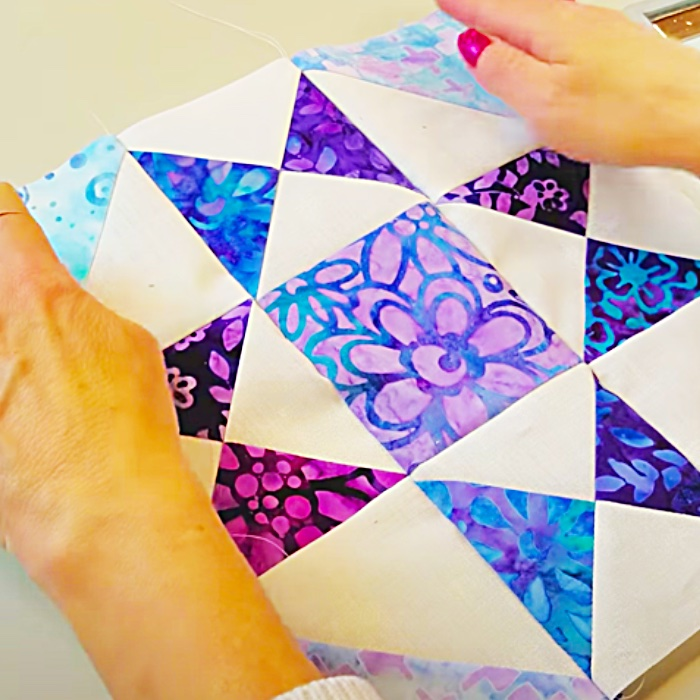 How To Make Quilted Placemats - Easy Quilt Pattern Ideas - DIY Placemat Ideas