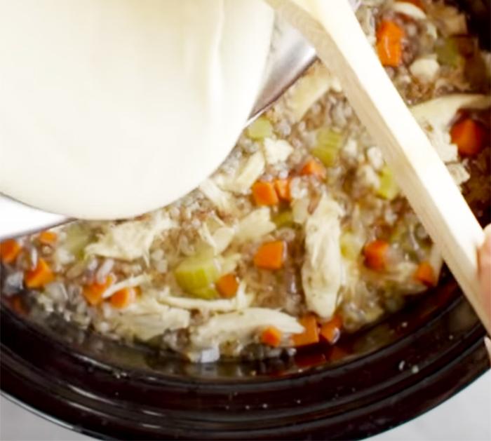 Cozy Soups - Winter Soup Recipes - Crockpot Soup Ideas