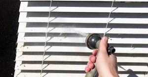 How To Clean Blinds In Less Than 4 Minutes