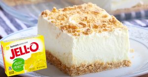 No-Bake Classic Woolworth Cheesecake Recipe