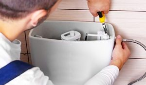How To Fix A Water Wasting Running Toilet