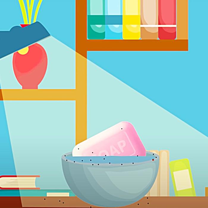Natural Pesticide - Homemade Insecticide - Easy Flea Spray Ideas
