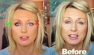 Makeup Tips To Make Hooded Eyes Look More Open