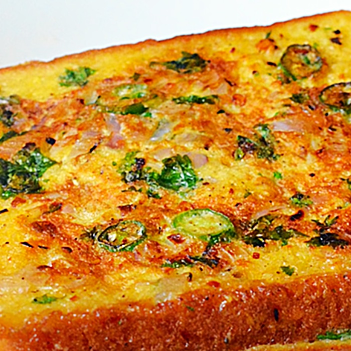 Easy French Toast Recipe - Spicy Meal Ideas - Thai Style Toast Recipe