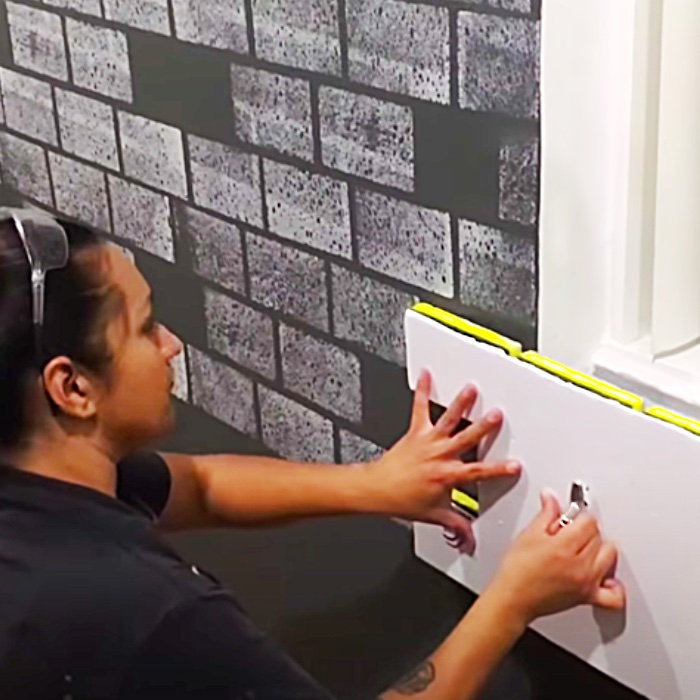 Easy Faux Painting Ideas - Wall painting Ideas - How To Paint Home Interiors
