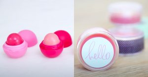 How To Make A Homemade Lip Balm