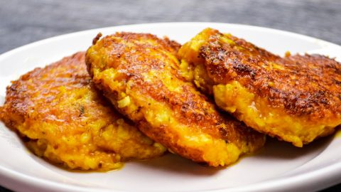 Low Carb Fried Mac And Cheese Recipe | DIY Joy Projects and Crafts Ideas