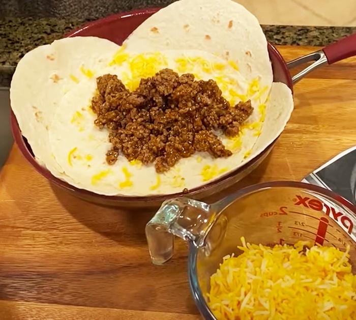 Paula Deen S Taco Pie Recipe