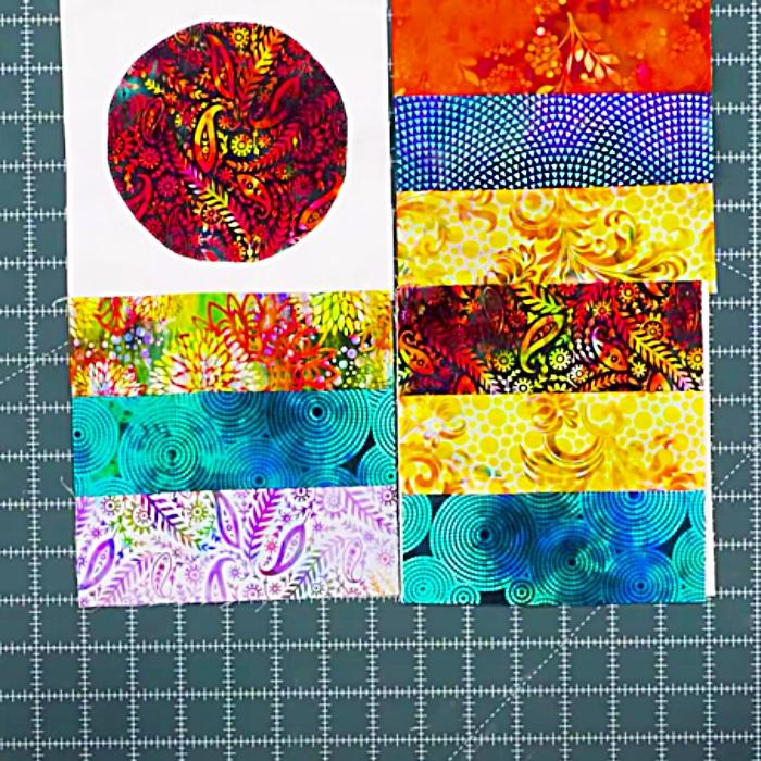 How To Sew A Quilt - Beginners Quilt Pattern - Modern Quilt Pattern