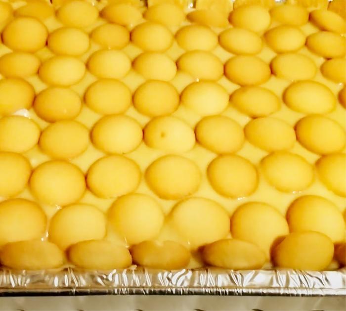 "Wie man Erdbeer-Bananen-Pudding macht - Erdbeer-Bananen-Desserts ""width ="" 700 ""height ="" 629 ""data-pin-description ="" Wie man Erdbeer-Bananen-Pudding macht - Erdbeer-Bananen-Desserts ""srcset ="" https: //cdn.shortpixel. ai / client / q_glossy, ret_img, w_700 / https: //diyjoy.com/wp-content/uploads/2021/02/Strawberry-Banana-Pudding-Recipe-2.jpg 700w, https://cdn.shortpixel.ai /client/q_glossy,ret_img,w_300/https://diyjoy.com/wp-content/uploads/2021/02/Strawberry-Banana-Pudding-Recipe-2-300x270.jpg 300w ""Größen ="" (maximale Breite: 700px) 100vw, 700px ""/>   <figcaption id="