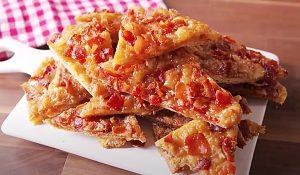 Maple Bacon Crack Recipe