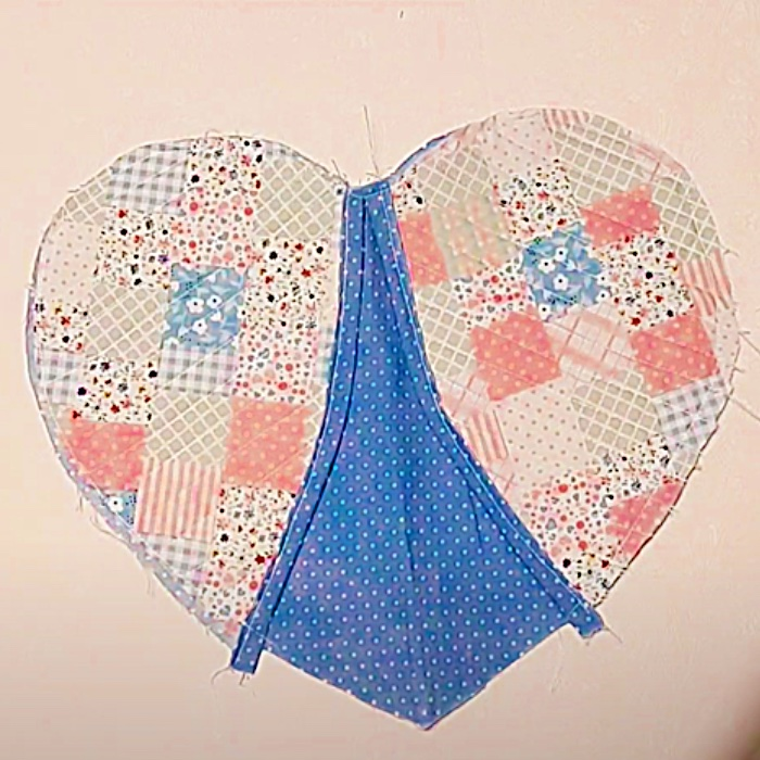 Quick Sewing Gift Ideas - Easy Quilt Pattern - Free Quilt Pattern