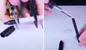 How To Revive A Dry Sharpie