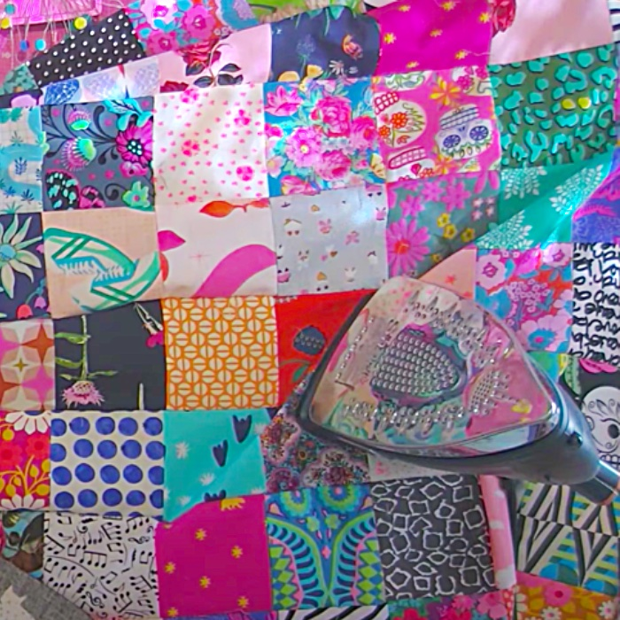 Free Quilting Pattern - Easy Quilt Pattern Fun Sewing Projects