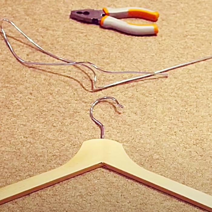 DIY Storage Hacks - How To Make A Purse Holder - DIY Organizer