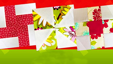 3 Basic Quilt Blocks For Beginners | DIY Joy Projects and Crafts Ideas