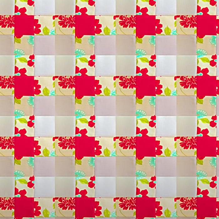 Three Quilt Block Ideas - beginner Quilt Ideas - Free Quilt Pattern