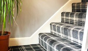 How To Clean Stair Carpet In Under 10 Minutes